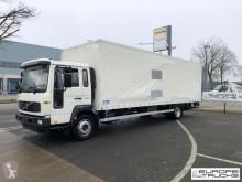 Camión Volvo FL 220 furgón usado
