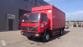 Kamión dodávka Mercedes 1217