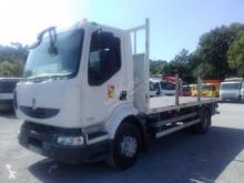Camión caja abierta estándar Renault Midlum 220.14 DXI