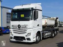 Mercedes Actros 2545*Euro6*TÜV*Retarder*Lifta грузовое шасси б/у