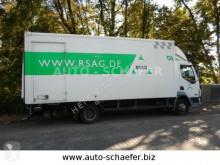 Camión DAF 45-170 Koffer furgón usado
