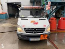 Camión Mercedes Sprinter chasis usado