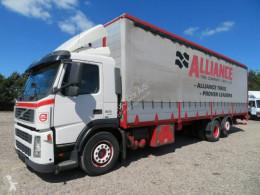 Camión remolque ganadero MAN TGA 26.480 6x2 Menke 3 stock