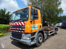 Caminhões DAF CF 85.430 poli-basculante usado