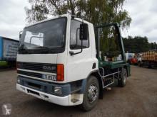 Camion multibenne DAF 240