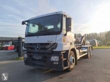 Kamion Mercedes Actros 2544 vícečetná korba použitý