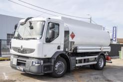 شاحنة Renault Premium 320 صهريج محروقات مستعمل