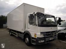 Lastbil kassevogn med flere niveauer Mercedes Atego 1218