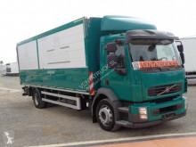 Камион фургон Volvo FL 290