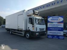 Camión frigorífico multi temperatura Iveco Eurocargo ML 160 E 22 P