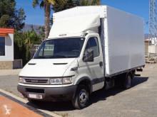Caminhões Iveco Daily 50C15 caixa aberta com lona usado