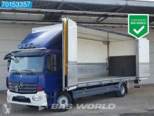 Lastbil Mercedes Atego 1524 transportbil begagnad
