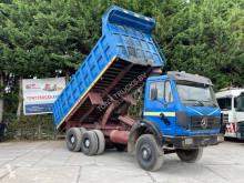 Ciężarówka Mercedes 2628 wywrotka wozidło używana