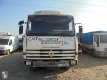 Камион платформа Renault Gamme R 385
