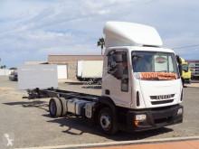 Kamión hákový nosič kontajnerov Iveco Eurocargo 120 E 25