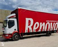 Caminhões Renault 270 DCI cortinas deslizantes (plcd) usado