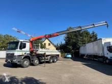Kamion korba Mercedes Arocs 3243