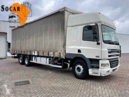 DAF tautliner truck CF 85.380