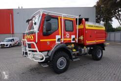 Camión bomberos Renault GIMAEX / FIRETRUCK / MANUAL / / / 2019
