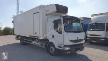 雷诺Midlum卡车 280.16 DXI 冷藏运输车 多温度调节 二手