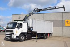 Камион Volvo FM9 шпригли и брезент втора употреба