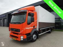 Camion Volvo FL 290 furgon second-hand