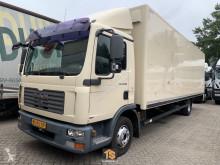 Camión MAN TGL 12.180 BL furgón usado