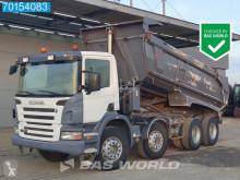 Kamión Scania P 380 korba ojazdený