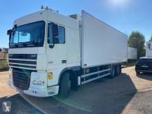 Camión DAF XF105 105.460, frigorífico mono temperatura usado