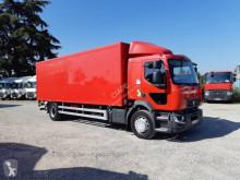 Lastbil kassevogn med flere niveauer Renault D-Series