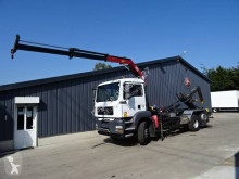 Lastbil flerecontainere MAN TGA 26.360