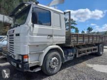Ciężarówka Scania M 93M280 wywrotka używana