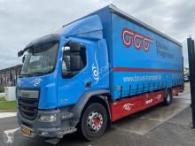 Camion DAF LF 250 rideaux coulissants (plsc) occasion