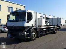 Camión chasis Renault Premium*Euro 4*Retarder*Schalter*ADR*Gas