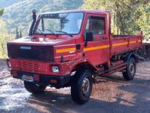 Camión Bremach S1TGRE2 usado
