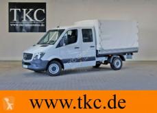 Centinato alla francese Mercedes Sprinter Sprinter 213 313 CDI Doka Pritsche Klima #71T385