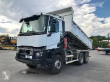 Kamion dvojitá korba Renault Gamme K 440