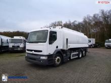 Камион цистерна Renault Premium 370.26