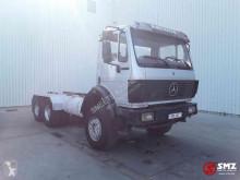 Ciężarówka podwozie Mercedes SK 2629