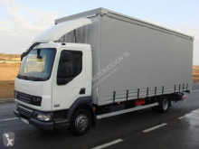 Камион DAF LF45 45.220 подвижни завеси втора употреба
