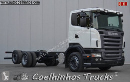Camión chasis Scania R 420