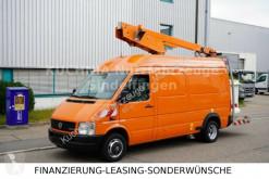 Utilitaire nacelle Volkswagen LT46 TDI Arbeitsbühne Versalift 13,5m UVV TOP Zu