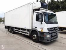 Camión frigorífico Mercedes-Benz Actros 2532 NLG Euro 5 6x2 Refrigerated truck