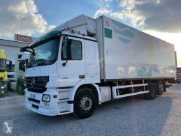 Caminhões frigorífico Mercedes Actros