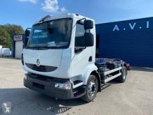 Renault hook lift truck Midlum 180.14