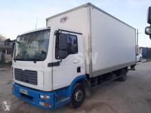 Camion MAN TGL 8.210 furgone usato
