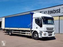 Camion Iveco Stralis 420 rideaux coulissants (plsc) occasion