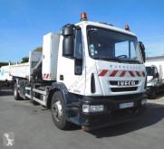 Camion bi-benne Iveco Eurocargo 160 E 22 K tector