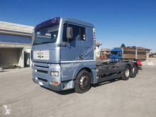 Camion MAN TGA 18.460 telaio usato