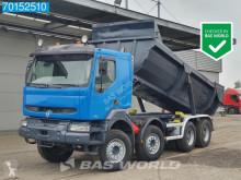 Камион самосвал Renault Kerax 410